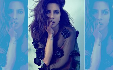 Priyanka Chopra Regrets Endorsing Fairness Cream; Says She Had 'Self - Esteem Issues'