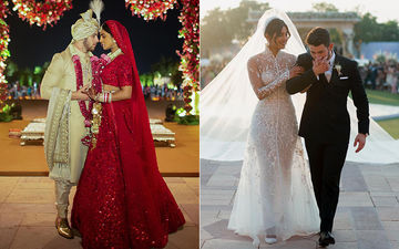 Priyanka Chopra Wedding: There Came A Point When Nick Jonas Thought That The Festivities Needed To Stop!