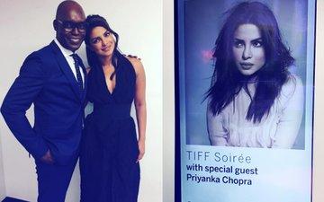 IN PICS: Priyanka Chopra Flies High As Chief Guest At Toronto International Film Festival