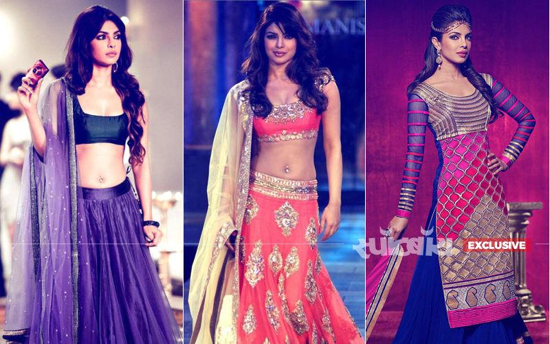 जानिए कौन डिजाईन करने जा रहा है प्रियंका चोपड़ा की शादी का लहंगा?