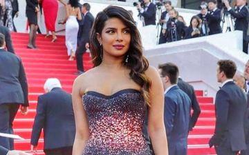 Cannes 2019: कान्स फिल्म फेस्टिवल में प्रियंका चोपड़ा ने किया शानदार डेब्यू, देसी गर्ल से नजरें नहीं हटा पाएंगे