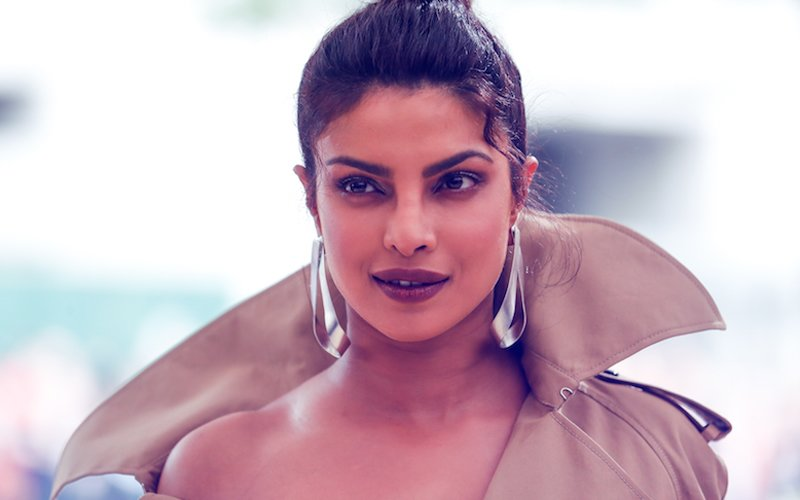 Did Priyanka Chopra Just Call The IIFA Awards 'BORING'?