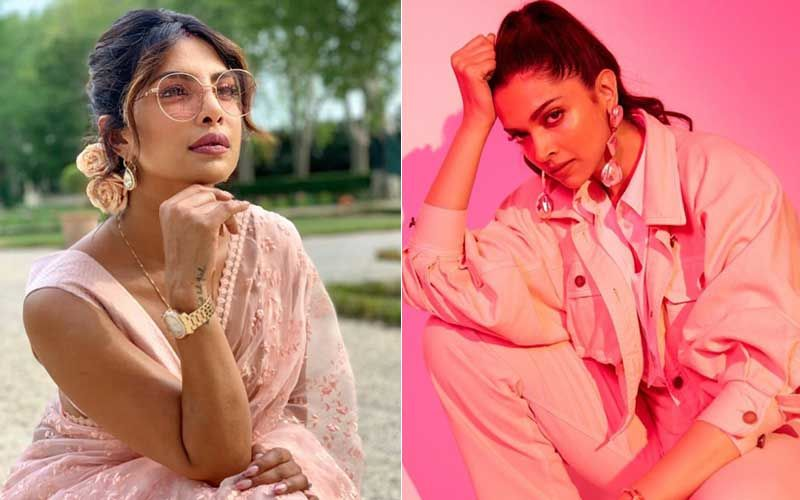 SHOCKING! Priyanka Chopra And Deepika Padukone's Almost Half Of Instagram Followers Are Fake? Says ICMP Audit Report