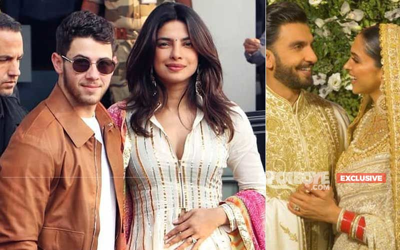 Priyanka Chopra To Wed Nick Jonas At 7 PM, 2 Hours Before Deepika-Ranveer's Bollywood Bash
