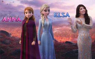 Frozen 2 Hindi: Priyanka Chopra Introduces 'Iss Generation Ki Elsa Aur Anna'; Announces Release Date