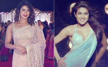 Priyanka Chopra's Latest Appearance Is Sure To Play 'Desi Girl' In Your Mind!