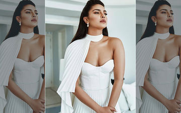 Priyanka Chopra Trolled For Smoking A Cigarette: Actress Maintains Silence, Chooses To Refrain From Commenting
