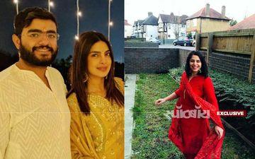 प्रियंका चोपड़ा के भाई संग रिश्ता टूटने के बाद लंदन चली गई इशिता