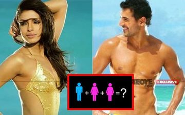 Is Karan Johar's Latest Post A Tease For Dostana 2?