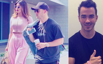 Family Approves! Here's What Nick Jonas' Brother Feels About Priyanka Chopra...