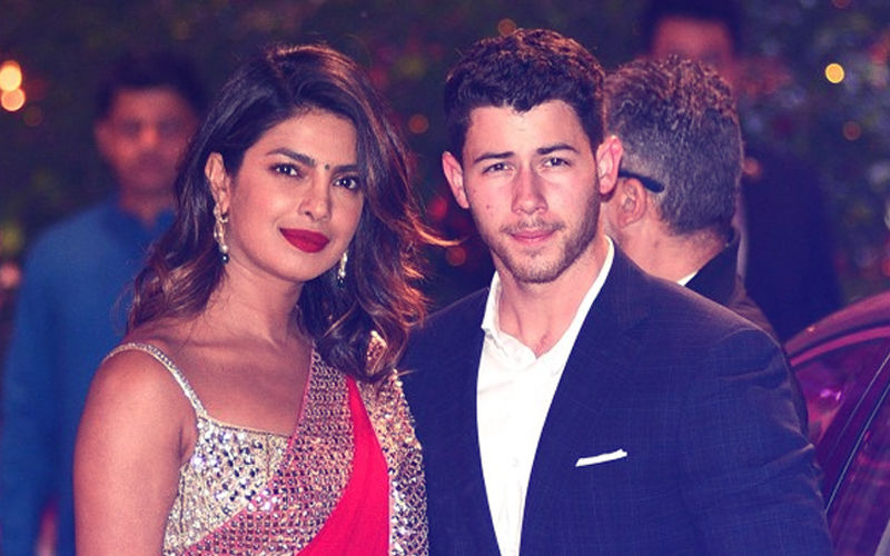 Revealed: Here's What Nick Jonas Has Planned For Ladylove Priyanka Chopra On Her Birthday