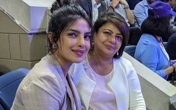 Priyanka Chopra's Mother Madhu Chopra REACTS To Nasty Trolling Her Daughter Faced For Plunging Neckline Grammy Outfit