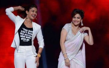 Priyanka Chopra To Recreate Pinga Song But This Time With Madhuri Dixit