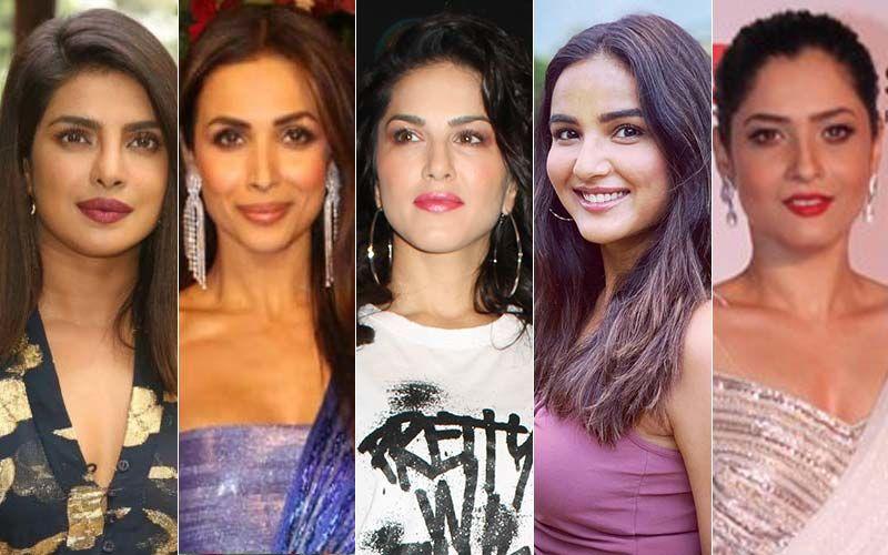Fabulously HOT Or Fabulously NOT? Priyanka Chopra, Malaika Arora, Sunny Leone, Jasmin Bhasin and Ankita Lokhande
