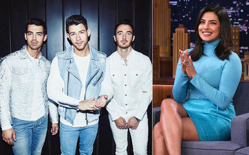 Grammy Awards 2020: Priyanka Chopra Is A 'Sucker' For The Jonas Brothers; Congratulates Hubby On Being Nominated