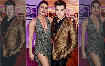 Priyanka Chopra And Nick Jonas Are Looking For A $20 Million Mansion In Los Angeles That They Can Call Home Sweet Home