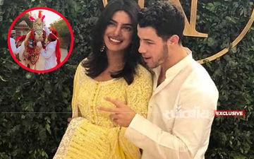 प्रियंका चोपड़ा की शादी हुई शुरू, घोड़ी पर बैठकर दुल्हनिया लेने जाएंगे निक जोनस