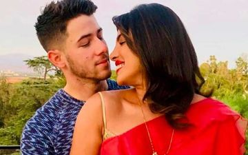 Karwa Chauth 2020: Priyanka Chopra Observes Fast For Husband Nick Jonas In Los Angeles; Decks Up In A Red Saree For Puja