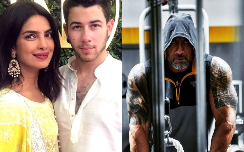 प्रियंका चोपड़ा और निक जोनस की शादी में शामिल होने जा रहा है हॉलीवुड का बड़ा स्टार, इंडिया में भी है काफी पॉपुलर