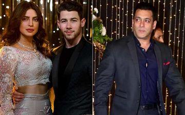 Priyanka Chopra Reciprocates Salman Khan's Gesture; Meets Him At Galaxy Post Reception