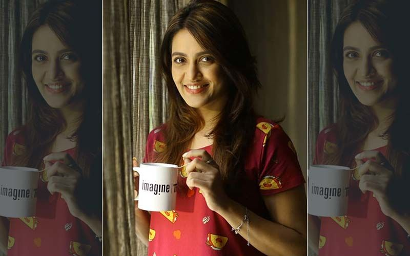 Priyanka Sarkar Shares A Picture From Filter Coffee Liquor Cha Set, See Here