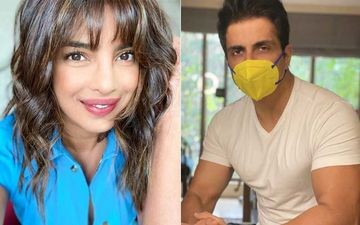 Priyanka Chopra Sends Heartiest Congratulations To Sonu Sood On Achieving SDG Special Humanitarian Action Award