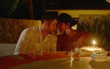 Diwali 2019: Priyanka Chopra And Nick Jonas Send Out Diwali Wishes With A Loved Up Picture