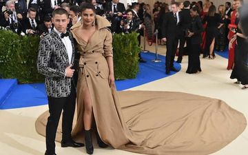Met Gala 2019: Priyanka Chopra And Nick Jonas Honoured To Be On The Benefit Committee
