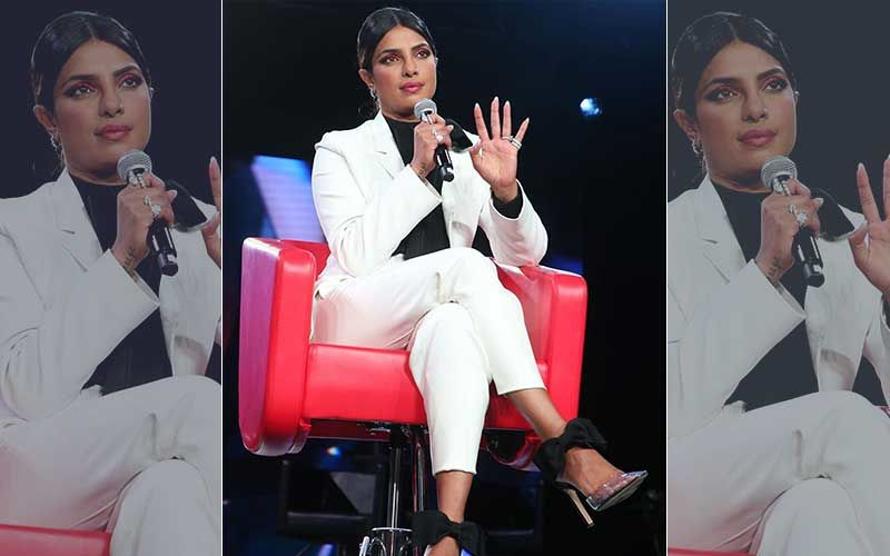 """Priyanka Chopra Gaslit Me,"" Made Me Look Like The ""Bad Guy,"" Says Pakistani Lady Who ""Yelled"" At PeeCee At Beautycon LA"