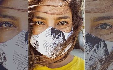 Coronavirus Pandemic: Priyanka Chopra Steps Out Of LA Mansion First Time  2 Months; Check Out Her Masked Look