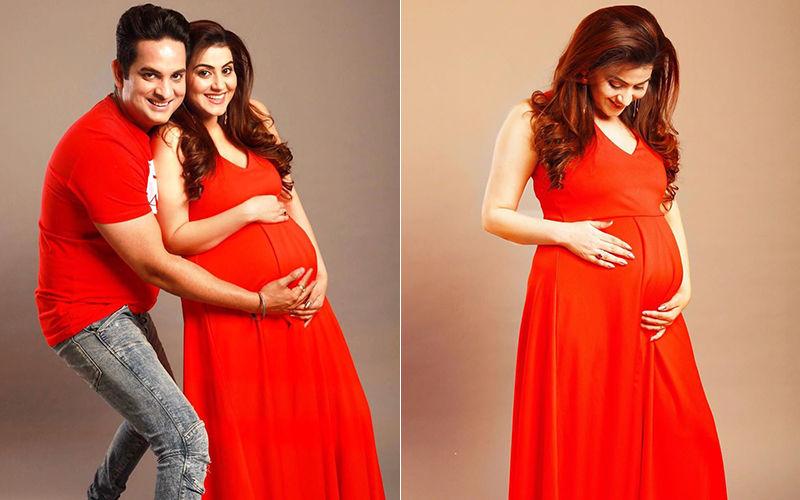 Yeh Rishta Kya Kehlata Hai Actress Priyanka Kalantri Blessed With A Baby Boy