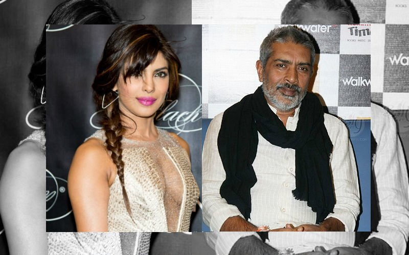 Priyanka Refuses To Get Intimate With Prakash Jha