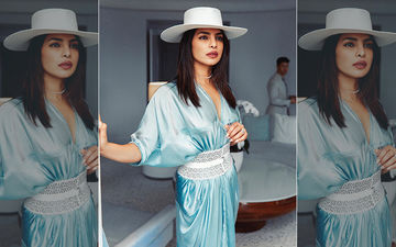 Priyanka Chopra At Cannes 2019: This Is How You Make A Kaftan Sexy!