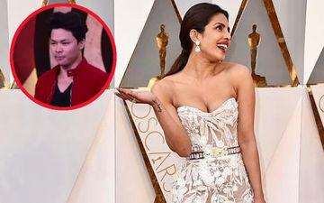 अभिनेत्री प्रियंका चोपड़ा ने बैक ग्राउंड डांसर के साथ किया बुरा व्यवहार, रियलिटी शो में सुनाई आपबीती
