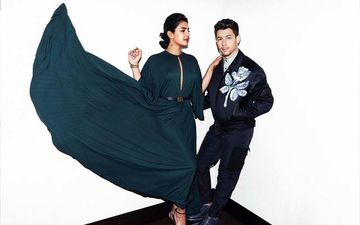 Priyanka Chopra And Nick Jonas Announced Best Dressed Couple Of The Year By People Magazine: Check Out Their 7 HOTTEST Looks