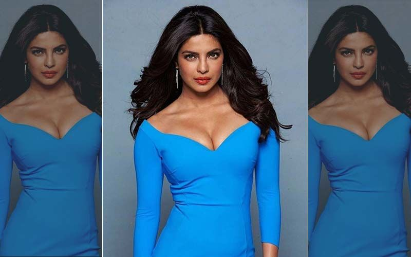 Priyanka Chopra On Early Days In Bollywood, 'I Was Yelled At By Directors, Thrown Out Of Movies'