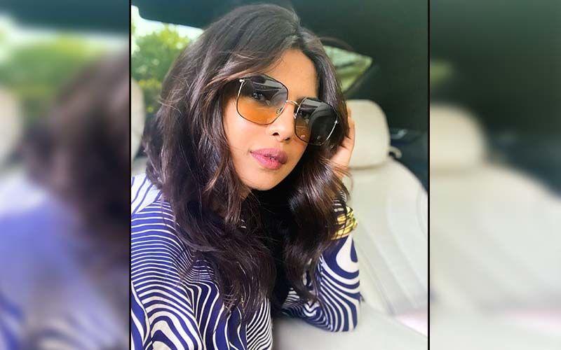 Matrix 4: Priyanka Chopra Jonas Shares An Update On Her Upcoming Film; Says 'Almost Time To Take That Pill' - SpotboyE