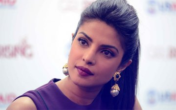 Here's Why Priyanka Chopra Will NOT Attend Her Doctorate Felicitation Ceremony In Bareilly