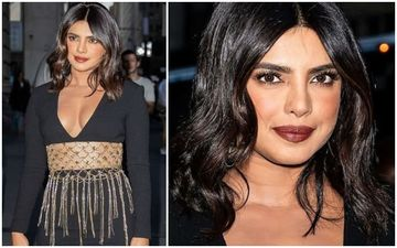 5 Flaws In Priyanka Chopra Jonas' NYFW 2019 Look