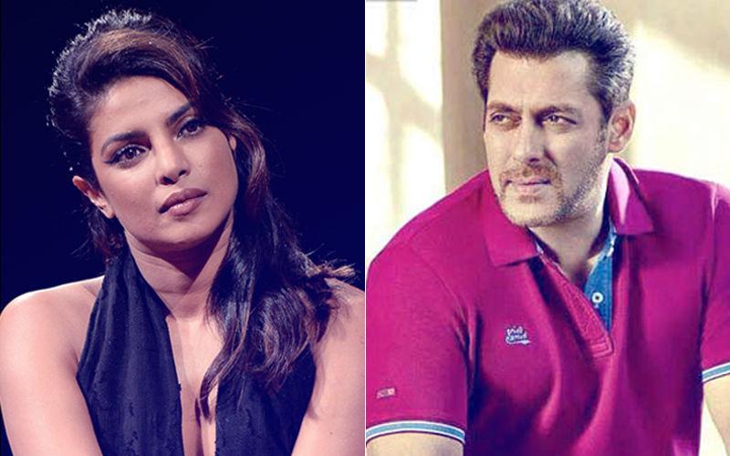 प्रियंका चोपड़ा का रवैया देख भड़के फिल्म 'भारत' के प्रोड्यूसर... कह दी बड़ी बात