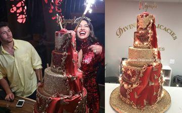 Shocking! प्रियंका चोपड़ा ने अपने बर्थडे पर काटा था इतना महंगा केक कि कीमत जानकार होश उड़ जाएंगे आपके