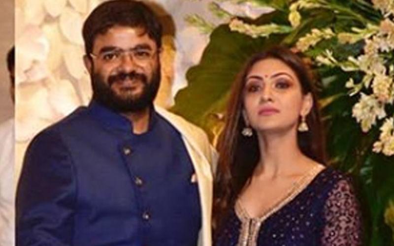 Priyanka Chopra's Brother Siddharth Chopra's Mystery Woman Revealed, South Star Neelam Upadhyaya Was His One Plus At Ambani Party