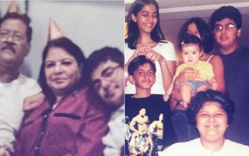 Throwback Thursday: Priyanka Chopra Remembers Father On His Birth Anniversary, Arjun Kapoor Shares Cousins' Picture