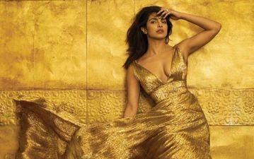 प्रिंयका चोपड़ा ने फैन्स के साथ शेयर किए जिंदगी जीने के 5 टिप्स