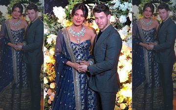 "Priyanka Chopra ""Locked Me In For Good"" After The Saat Pheras, Confesses Nick Jonas"