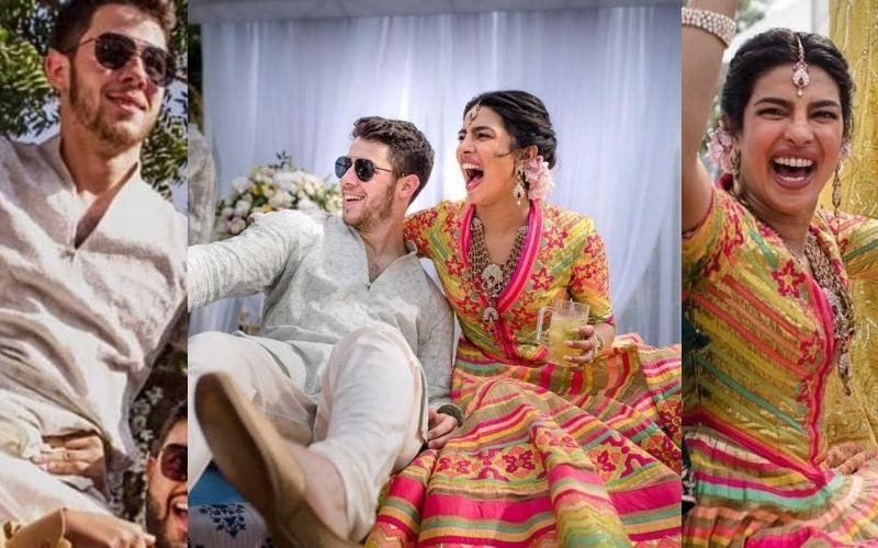 हिन्दू रीती रिवाज से पूरी हुई प्रियंका चोपड़ा और निक जोनस की शादी, कपल को ढेरों बधाई