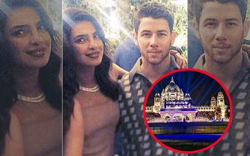 Priyanka Chopra-Nick Jonas Wedding: संगीत सेरेमनी में निक ने किया परफॉर्म, इमोशनल हुई देसी गर्ल
