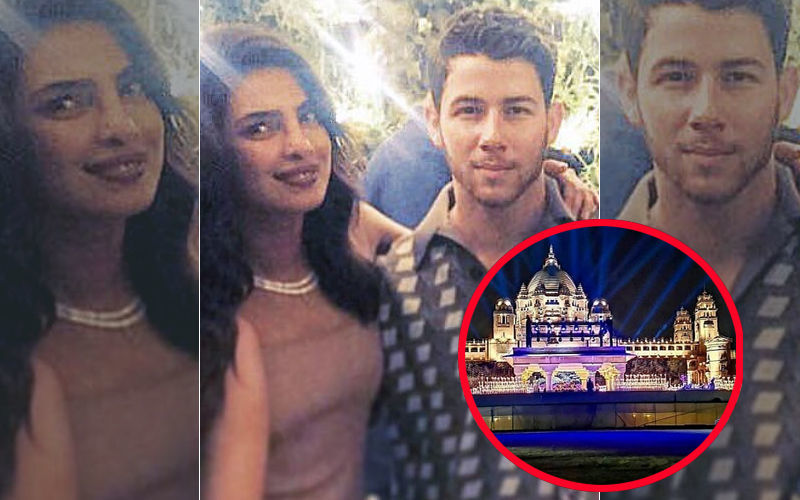 Priyanka Chopra-Nick Jonas Wedding: संगीत सेरेमनी में निक ने किया परफॉर्म, इमोशनल हुई देसी गर्ल