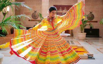 Priyanka Chopra-Nick Jonas wedding Live Updates: कुछ ही समय में घोड़ी पर बैठ दुल्हन प्रियंका को लेने पहुंचेंगे निक जोनस