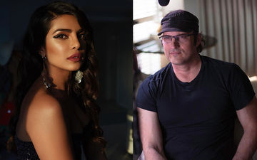 Priyanka Chopra Bags Another Hollywood Project; Comes Onboard For Robert Rodriguez's We Can Be Heroes